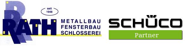 Rath Metallbau GmbH Logo